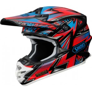 Shoei VFX-W Maelstrom TC1