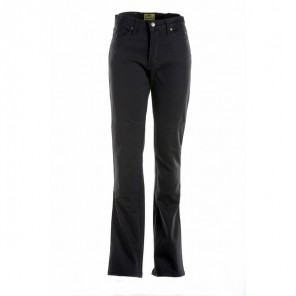 Draggin Classic Jeans - Ladies Short Leg - Black