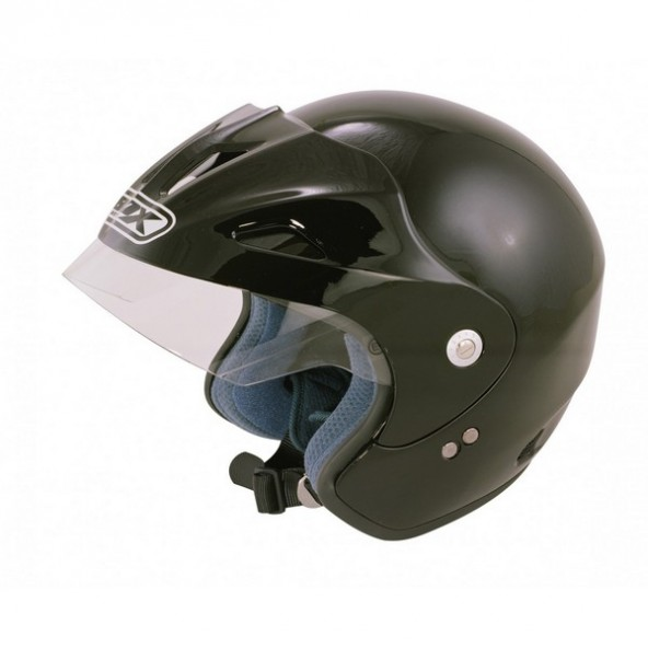 f4f69a16 Motorcycle open face, retro, urban, scooter helmets from BikeNation ...